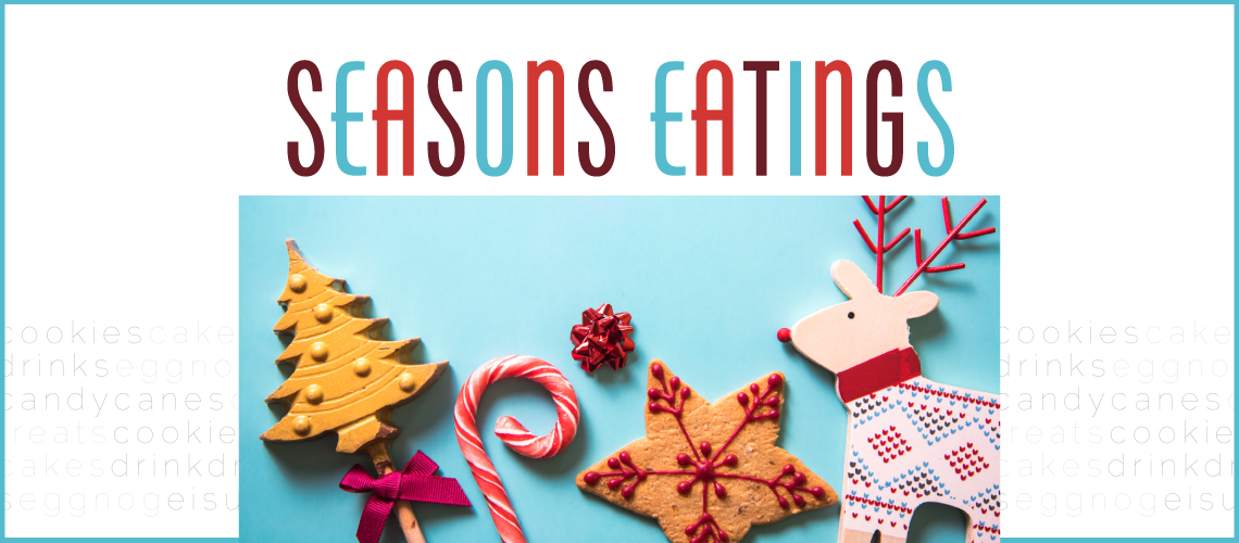 Seasons Eatings